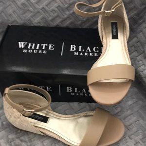 WHBM Sandals